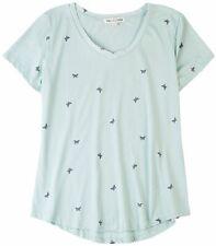 Wallflower Juniors All-Over Butterflies T-Shirt