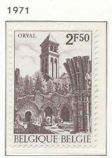 [150918] SUP||**/Mnh || - N° 1592, Abbaye d'Orval, SNC