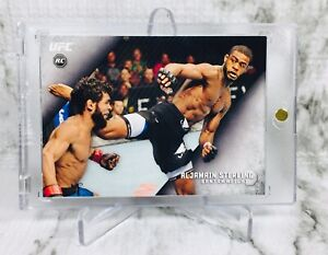 2015 Topps UFC Knockout ~ ALJAMAIN STERLING (#29) RC/ROOKIE CARD!🇺🇸📈🥊