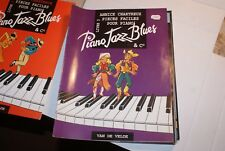 Piano Jazz Blues 2
