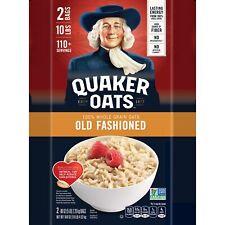Quaker Oats Old Fashioned Oatmeal, 160 oz