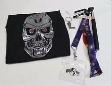 Universal Studio Transformers Kids Tshirt, Keychain, Selfie Stick and Lanyard