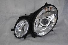 Original Mercedes W211 Bi-Xenon Scheinwerfer Links mit Kurvenlicht 2118201961