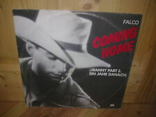 "FALCO coming home 12"" MAXI 45T"