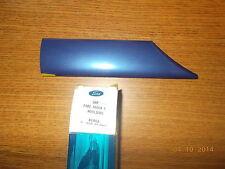 Nos 1994 1995 1996 1997 Ford Aspire Front Fender Side Moulding Lh Front Blue