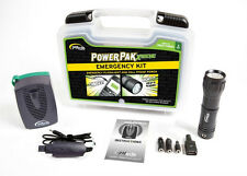 Medis POWER PAK XTREME EMERGENCY KIT - Instant Personal Generator + more! NIB!