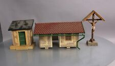 Pola Buildings and Accessory [3]