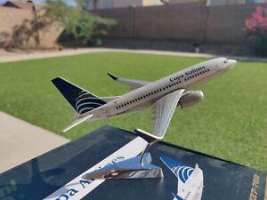 Gemini 200 Copa Airlines Boeing 737-700 Item # G2TRS088 **Rare**