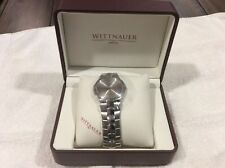 Mens  Wittnauer Watch Model 10A09 Fiesta Bowl Tostitos Sapphire crystal
