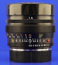 LEICA Fisheye Elmarit R 2,8/16   16mm TOMS-CAMERA-LADEN