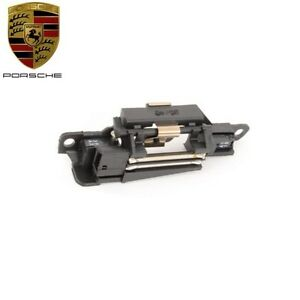 Micro Switch For Convertible Top Latch Genuine 98661379502 For: Porsche Boxster