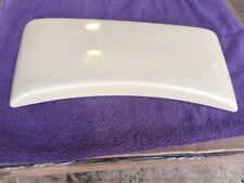 Kohler K4536 French Vanilla Toilet Tank Lid: CLEAN + PERFECT