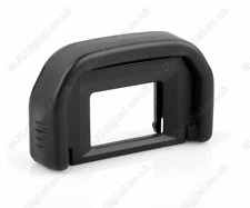 New EF Viewfinder EF Rubber Eye Cup Eyepiece Eyecup for Canon 600D High Quality