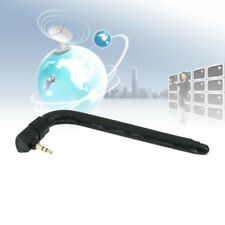3.5mm Black 6DBI Jack External Antenna Signal Booster For Mobile Cell Phone