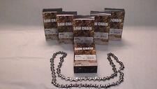 "20"" Chain Saw chain..325x.063x 81 drive links.Fits many Stihl Saws. 6-pack"