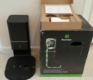 iRobot Clean Base Only Compatible with Roomba S Series Automatic Dirt Disposal
