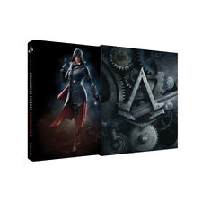 Assassin's Creed Syndicate Artbook SIGNED Collector Edition Limited To 500