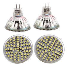 4x MR16 GU5.3 White 60 SMD 3528 LED Energy Saving Spotlight Light Lamp Bulb V1G6