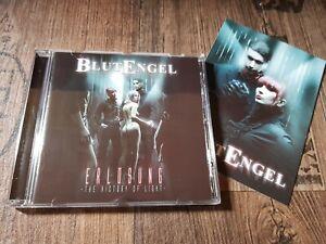 Blutengel - Erlösung  The Victory of Light  CD + Fotokarte