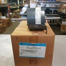 G.E. 5KCP29DK5501S MFRS# C6382804 1/15HP 115V 1PH 60HZ RPM:1110/850