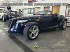 2001 PLYMOUTH Prowler 2DR ROADSTER - (COLLECTOR SERIES) 2001 PLYMOUTH PROWLER 2DR ROADSTER - (COLLECTOR SERIES)