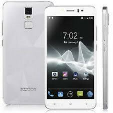 Xgody X500 DUAL SIM - 4GB - White (Unlocked) Smartphone