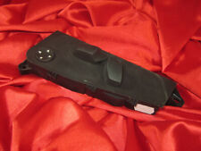 BMW E60 E61 E70 E71 5 X5 X6'ies FRONT RIGHT SWITCH SEAT ADJUSTING LUMBAR SUPPORT