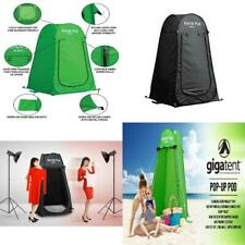 Portable Changing Room Pop-up Privacy Tent Collapsible Portable Shower Station
