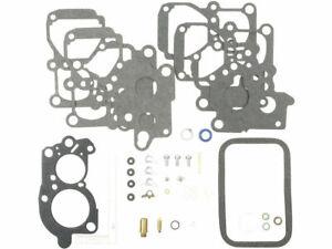 For 1986 Jeep Comanche Carburetor Repair Kit SMP 47781VZ 2.8L V6 CARB 2BBL