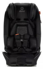Diono Radian 3RXT All-in-One Convertible Car Seat Black NIB