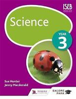 Science Year 3 by Hunter, Sue|Macdonald, Jenny (Paperback book, 2015)