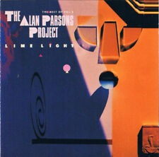 The Alan Parsons Project - Limelight The Best Of Vol. 2 (1988) CD