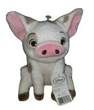 Disney's Moana Plush Pua Pig (Size:13 Inch)