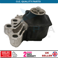 FITS FORD TRANSIT MK7 06-14 2.2 TDCI ENGINE MOUNT INSERT BRACKET FRONT RIGHT
