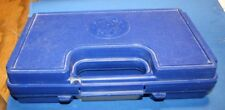 Pistol Case Smith & Wesson (E)