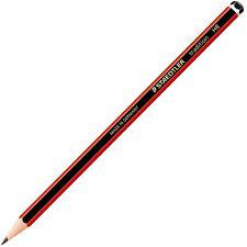 Staedtler Tradition 110 Pencil HB Pk12 110-hb