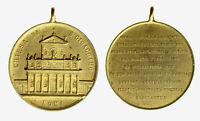 pcc2127_27) Medaglia Costruzione Chiasa di San Gioacchino ROMA JOHNSON 1893 mm39