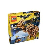 Lego 70904 ataque Cenagoso de Clayface