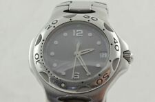Seiko 5 Sports 7S36-03J0 Day Date Automatic Authentic Men's Watch Works