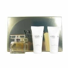 Versace VANITAS Eau De Parfum Spray  50ml, Vanity Bath & Shower Gel 50ml, Vanity