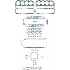 Engine Gasket Set fits 1965-1971 Pontiac Beaumont Parisienne,Strato-Chief Acadia