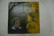 RABINDRA SANGEET KISHORE KUMAR 1981 RARE LP RECORD vinyl india orig BENGALI EX