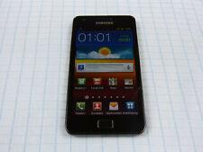 Samsung Galaxy SII GT-I9100 16GB Schwarz! Gebraucht! Ohne Simlock! TOP! #80