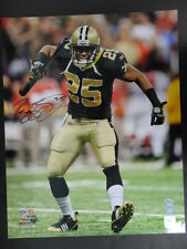 Reggie Bush Signed 16x20 Photo Autograph Auto RBA *8853