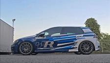 VW Golf MK6 2.0 TDI Racingline Cold Air Intake Induction System VWR VW Racing