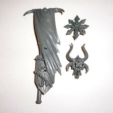 CHAOS KNIGHTS standard & icone -- G495
