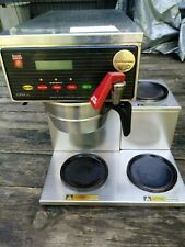 Curtis Alp3gtr63a000 12 Cup Coffee Brewer With 3 Lower Warmers On Right 12022