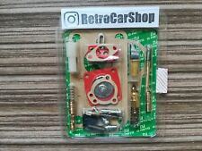Carburetor Repair Kit 2105-20, LADA 2101 2102 2105 Riva Nova, 1200-1300cc, Ozon