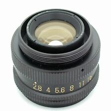 Hoya SUPER El 50 mm f2.8 agrandissement Lentille, excellent état