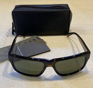 Mosley Tribes Hillyard MT6017S 1009-31 3N Tortoise Sunglasses 55-17-143